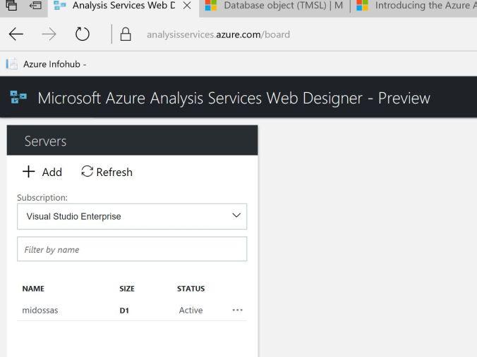 AAS Web Designer Portal